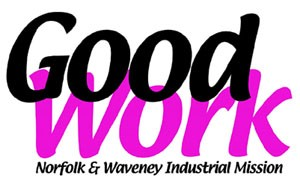 Good work logo www