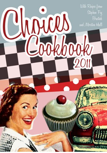 The Hollywood Cookbook: Celebrity Supporters - Look to the ...