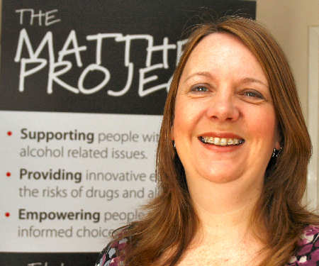 An innovative new drug and alcohol treatment and recovery service is ...