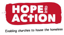 HopeIntoActionHomelessLogo300