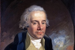 William wilberforce 750WC