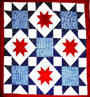 Network Norwich and Norfolk : Secret quilts exhibition tell story ... : slave quilts codes - Adamdwight.com