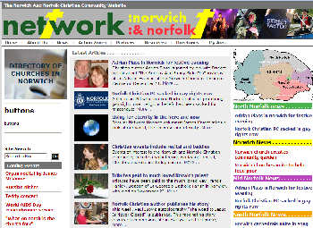 NetworkNorfolkHome