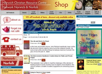 NCRC Shop