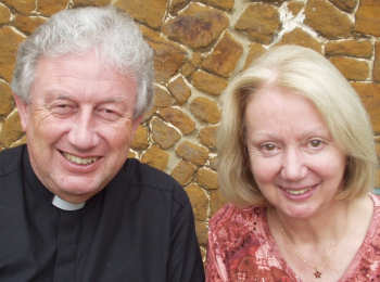 Network Norfolk : Norfolk vicar offers free Christian resources