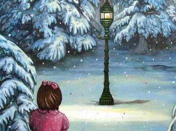 Narnia freeze
