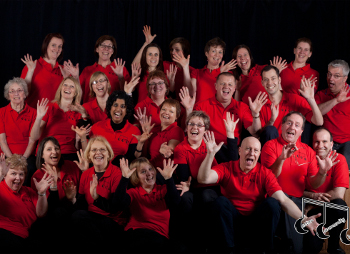 Catton Community Choir