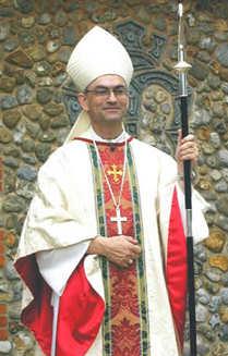 BishopMichaelEvans