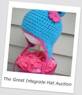 Great Integrate Hat Auction