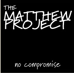 TheMatthewProjectLogo