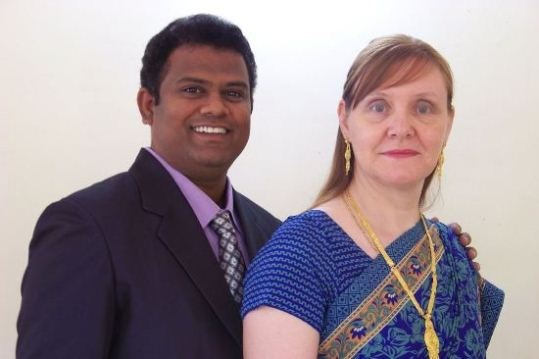 Network Norfolk : Indian church pastor back to minister in