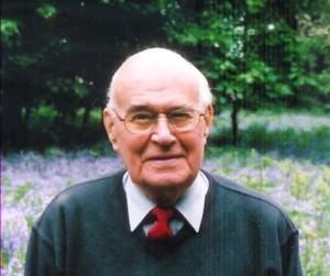 Dudley Bourhill