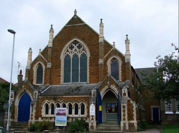gorleston methodist 600AT
