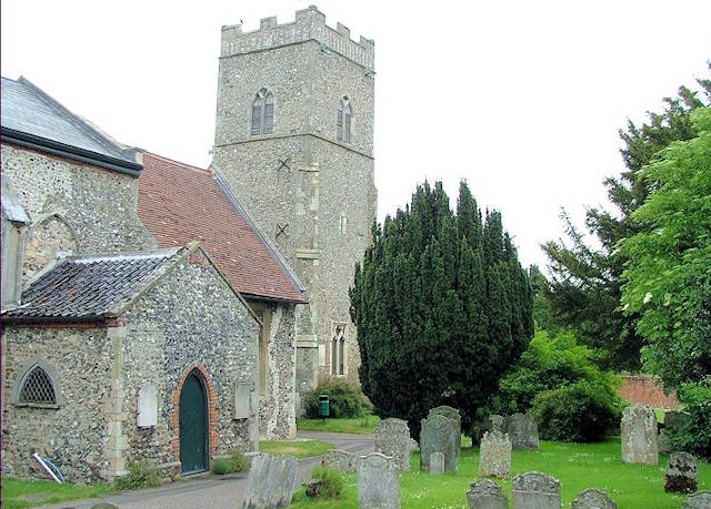 Network Norfolk Good News On Saving Norfolks Historic