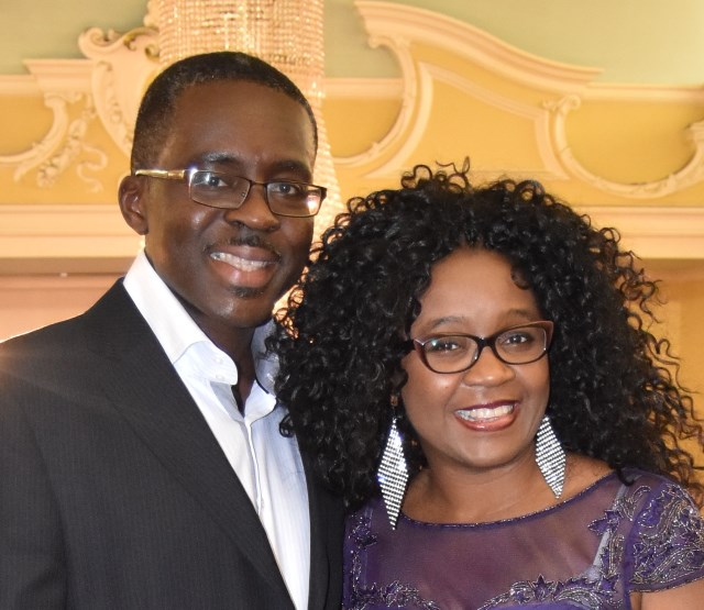 Ike and Linda Nnene 640CF