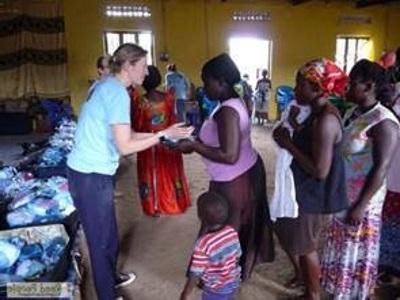 Sheringham uganda sewing 2018