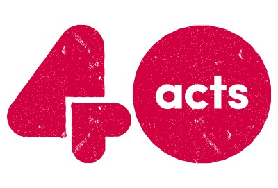 40acts-Logo-Red 400