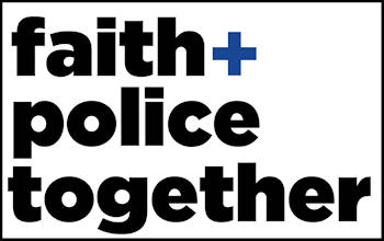 FaithPoliceTogetherLogo350