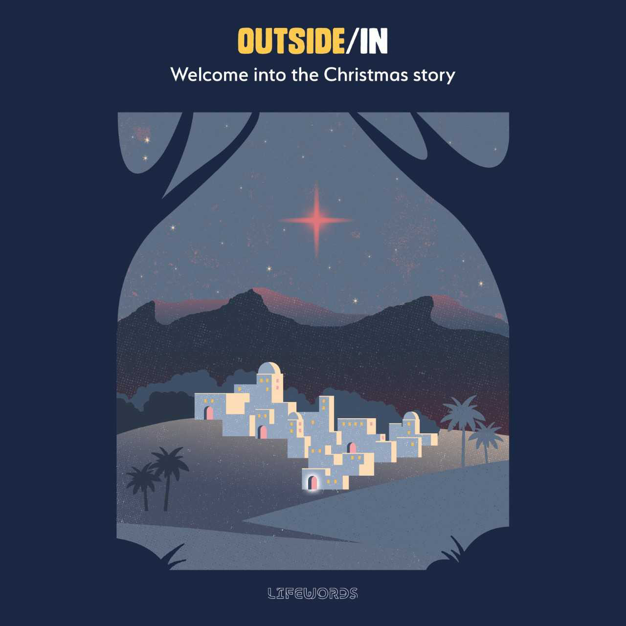 OUTSIDEIN COVER