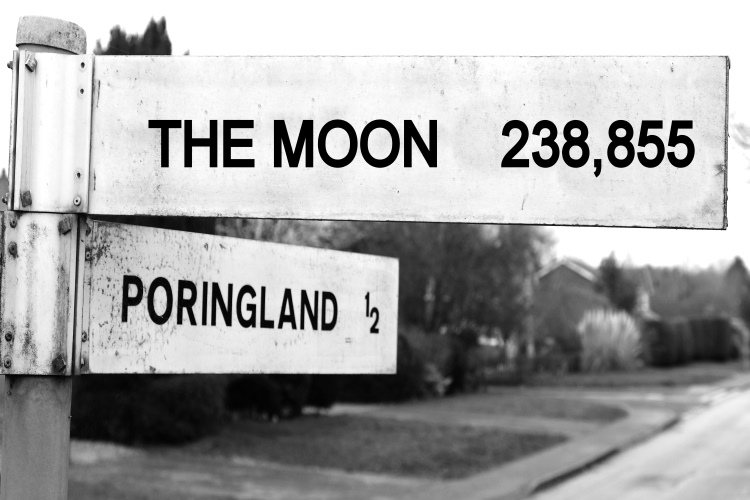 Moon signpost 750AT