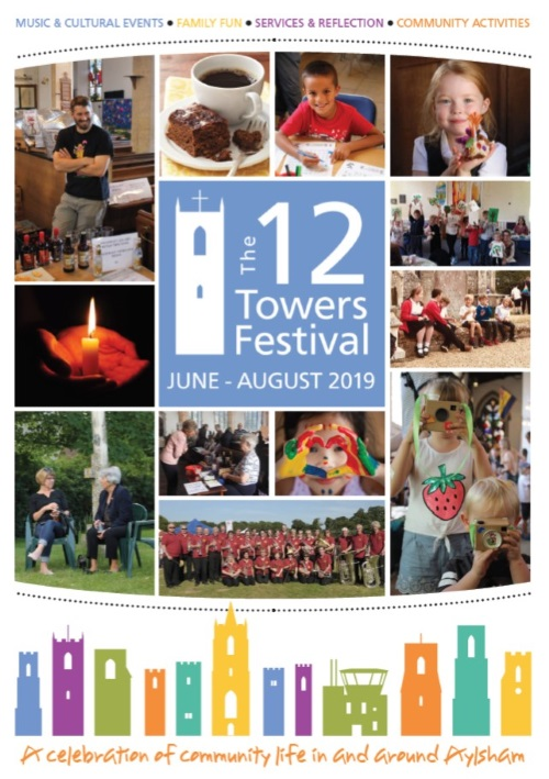Aylsham 12 towers Guide 2019 5